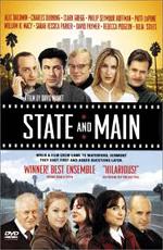 Жизнь за кадром - (State and Main)