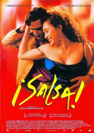 Сальса - (Salsa)