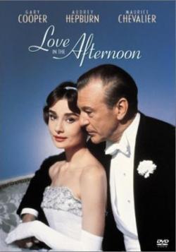 Любовь после полудня - Love in the Afternoon