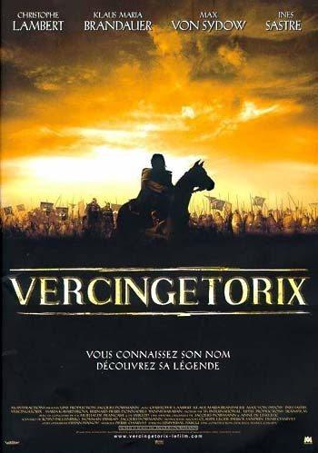 Друиды - (Vercingetorix)
