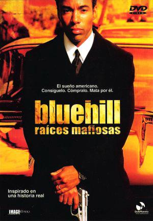 Черная бригада - (Blue Hill Avenue)