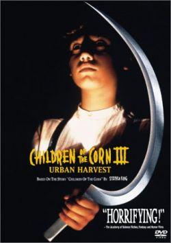 Дети кукурузы 3: Городская жатва - Children of the Corn III