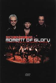 Scorpions: Moment of Glory (Live with the Berlin Philharmonic Orchestra)