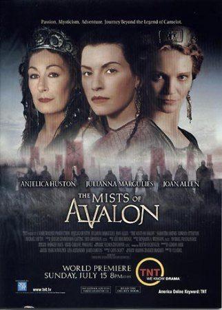 Туманы Авалона - (The Mists Of Avalon)