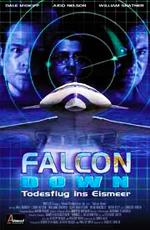 Призрачная цель - (Falcon Down)