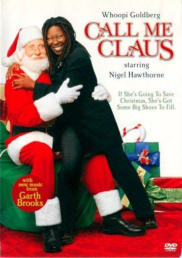 Зови меня Санта-Клаус - (Call Me Claus)