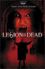 ������ ����� ��������� - (Legion of the Dead)