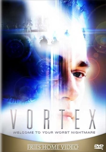 Ад - (Vortex)