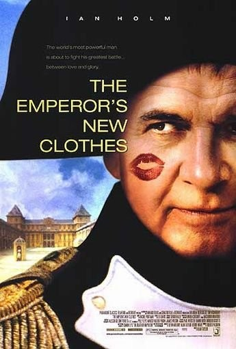 Новое платье императора - (The Emperor's New Clothes)
