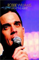 Robbie Williams: Live At The Royal Albert Hall