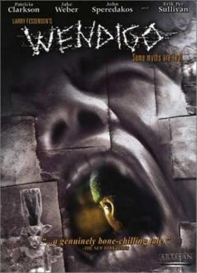 Вендиго - (Wendigo)