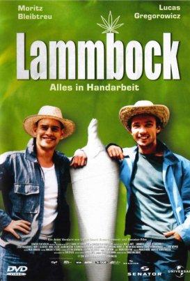 Ламмбок - (Lammbock)