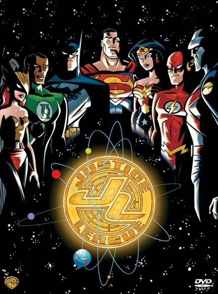 Лига справедливости - (Justice League)