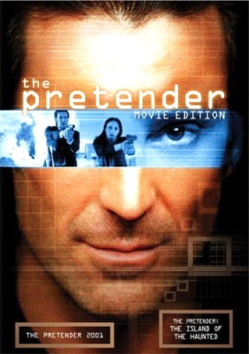 Притворщик: Остров призраков - (The Pretender: Island of the Haunted)