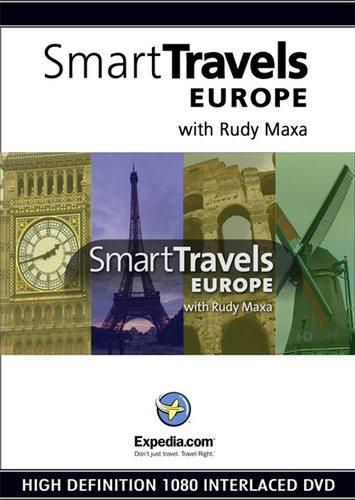 Мастер путешествий с Руди Макса - (SmartTravels with Rudy Maxa)