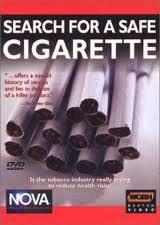 В поисках безопасной сигареты - (Search For A Safe Cigarette)