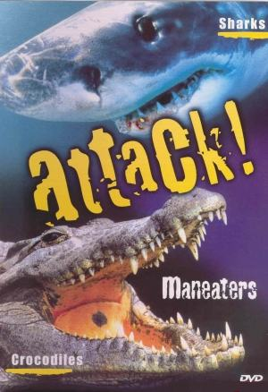 ������� ����� �������: ��������� - (Attack! Africa's maneaters - Crocodiles)