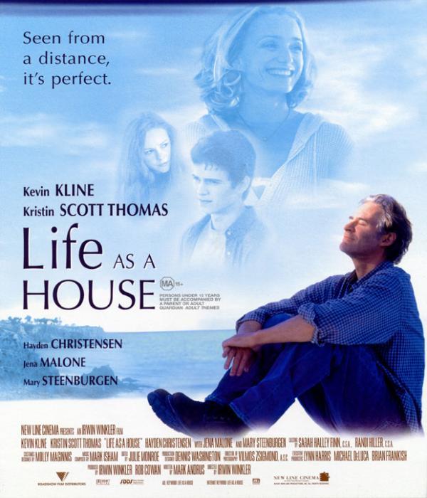 Жизнь как дом - (Life as a House)