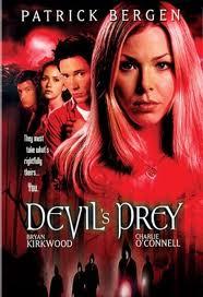 Жертва дьявола - (Devil's Prey)