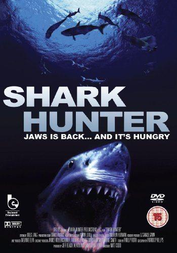 Охотник на акул - (Shark Hunter)