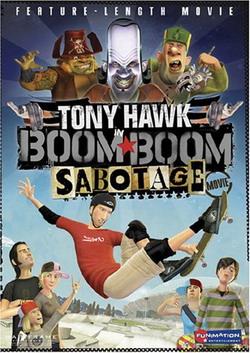 Бум бум саботаж - Boom Boom Sabotage