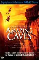 Путешествие в Удивительные пещеры - (Journey Into Amazing Caves)