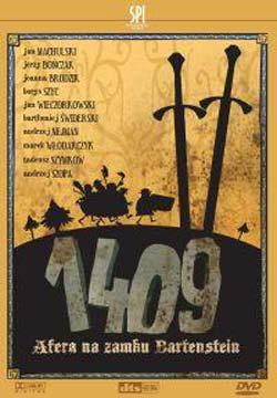 �������� ���� �� ����� - 409: Afera na zamku Bartenstein