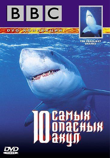 BBC: 10 самых опасных акул - (BBC: Ten Deadliest Sharks)