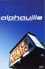 Alphaville: Little America - Live in Salt Lake City