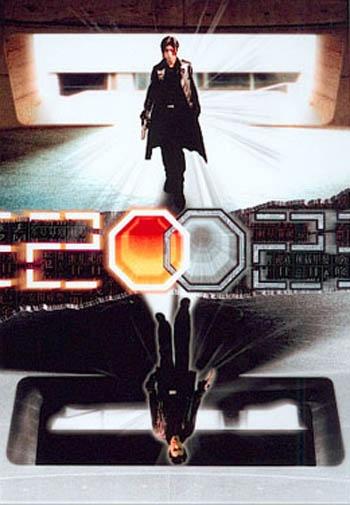 Истребители призраков - (2002)
