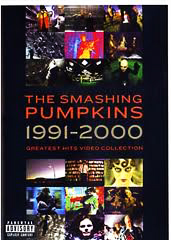 The Smashing Pumpkins - Greatest Hits Video Collection 1991-2000
