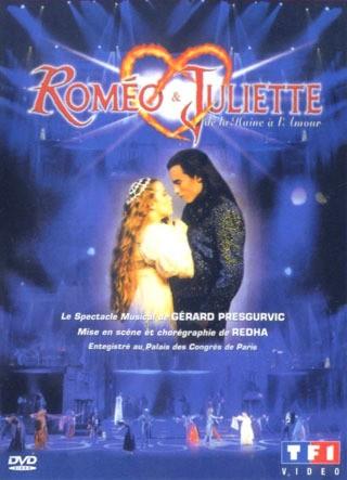 Ромео и Джульетта - (RomГ©o & Juliette)