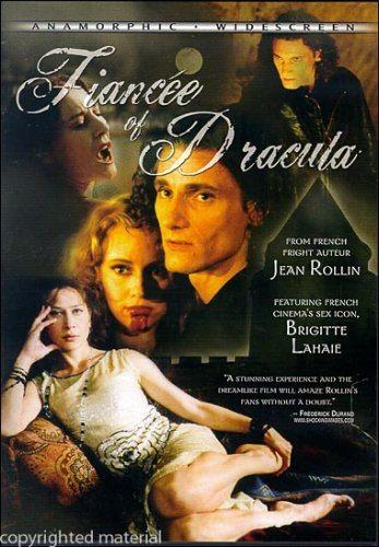 Невеста Дракулы - (La fiancГ©e de Dracula)