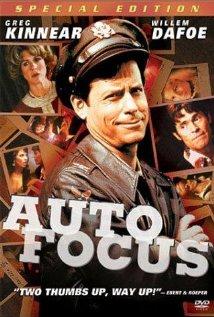 Автофокус - (Auto Focus)