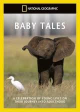 National geographic: �������� � ������� - (National geographic: Baby tales)