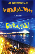 FatBoy Slim: Big Beach Boutique II