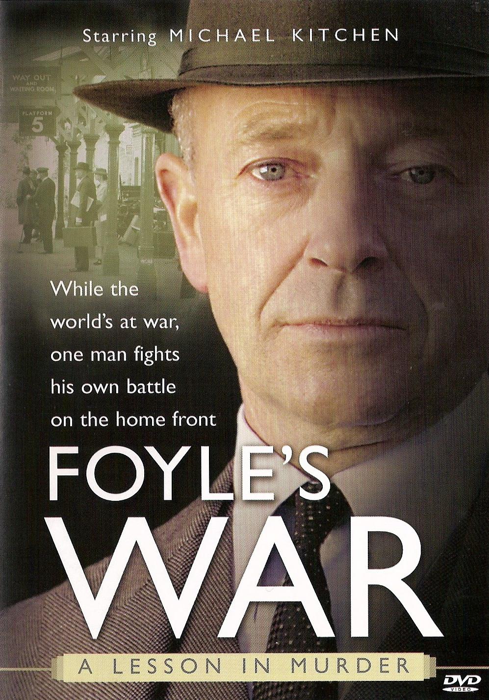 Война Фойла - (Foyle's War)