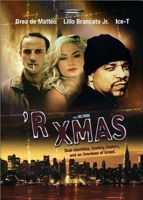 Наше Рождество - ('R Xmas (Christmas))