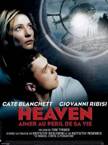 ���. - (Heaven)