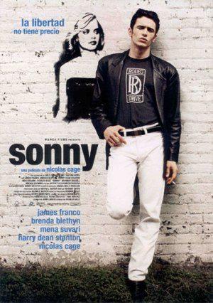 Жиголо - (Sonny)