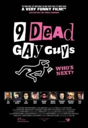 Девять мертвых геев - (9 dead gay guys)