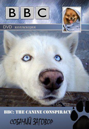 BBC: Живая природа: Собаки - (The Canine Conspiracy)