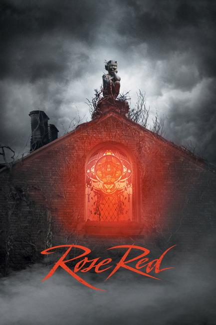 """Особняк """"Красная роза"""" - (Rose Red)"""