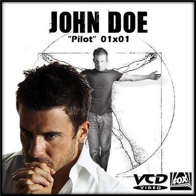 Джон Доу - (John Doe)