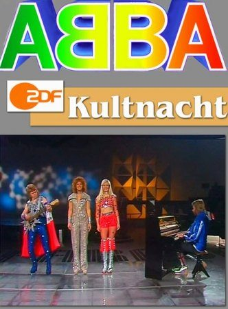 ABBA - ZDF Kultnacht
