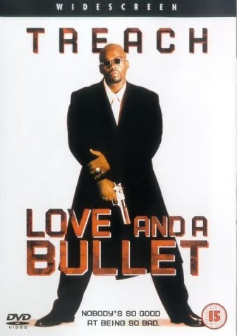 ������ � ���� - (Love and a Bullet)