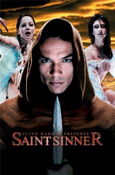 Святой грешник - (Saint Sinner)
