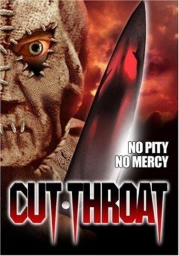 Перерезанное горло - (Scared (Cut Throat))