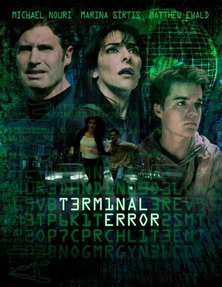 Фатальная ошибка - (Terminal Error)