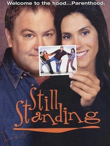 Непослушные родители - (Still Standing)